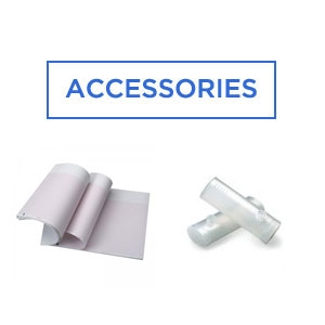 Accessories for Cardiopulmonary