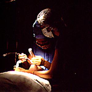 Laryngoscopes Fiber Optic E-Maclntosh Blade