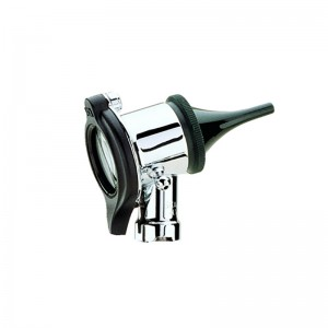 3.5v Pneumatic Otoscope with Specula (PRE-ORDER)
