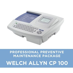 Onsite Professional Preventive Maintenance – CP100