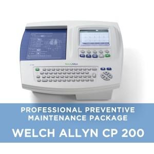 Onsite Professional Preventive Maintenance – CP200