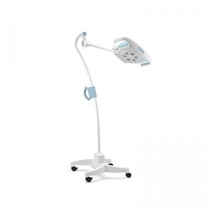 GS 900 Procedure Light Mobile Stand