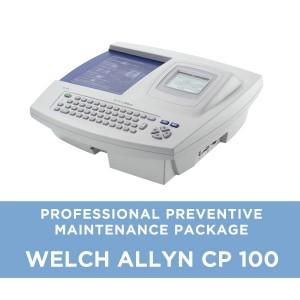 Onsite Professional Preventive Maintenance – CP100