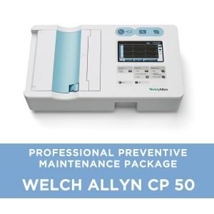 Onsite Professional Preventive Maintenance – CP50