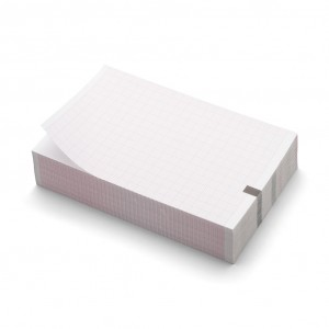 CP 50 Printer Paper Z fold 4Packs/Case