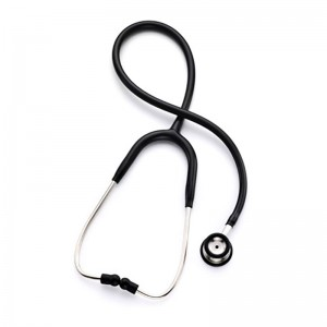 "Professional Pediatric Stethoscopes, 28"" (71 cm), Forest Green"