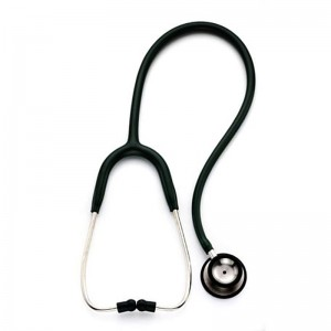 "Professional Adult Stethoscopes, 28"" (71 cm), Black"