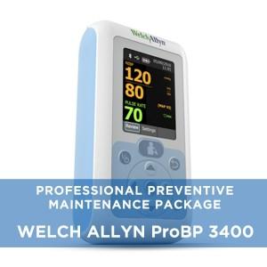 Onsite Professional Preventive Maintenance – ProBP 3400