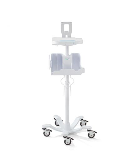 Welch Allyn Connex Spot Monitor Accessory Power Management Stand