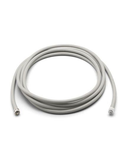 Hose, Adult/Pediatric, 10', with twist lock cuff connector (for bladderless cuffs)